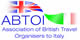 ABTOI - Association of British Tour Operators to Italy