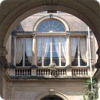 Palazzo Tamborino