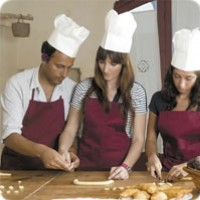 Salento cooking classes