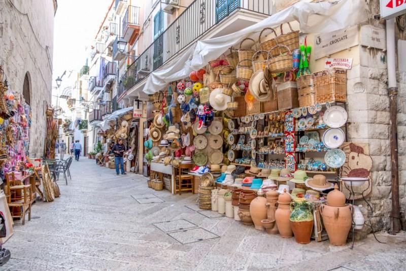 Bari City Escape