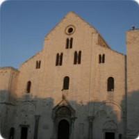 Discovering the capital of Puglia