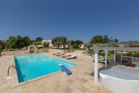 Ostuni Villa with pool