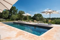 Ostuni Design villa with pool