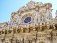 Lecce city walk