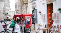 Shopping in Lecce