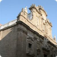 Baroque and Messapian