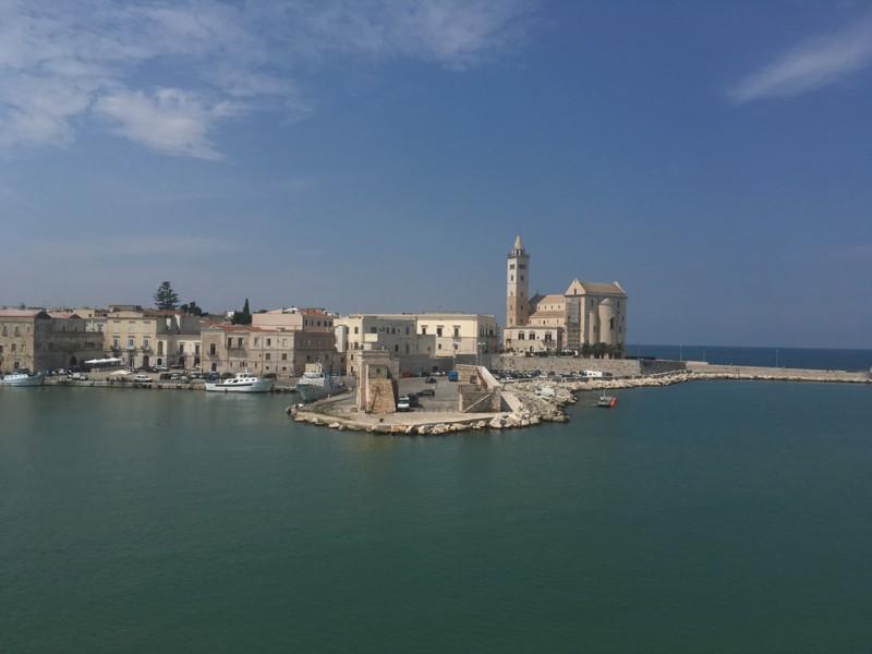 Imperial Puglia Getaway