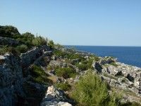 Southern Puglia Walking Holiday