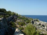 Southern Puglia Walking Holiday
