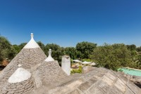 Rose-bay Trullo