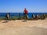 Southern Puglia Bike Holiday - Short break
