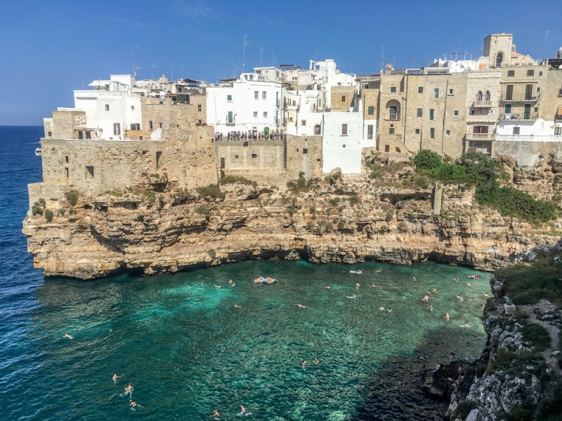 Puglia Escorted Tour