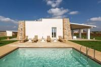 Southern Puglia Holiday Villa
