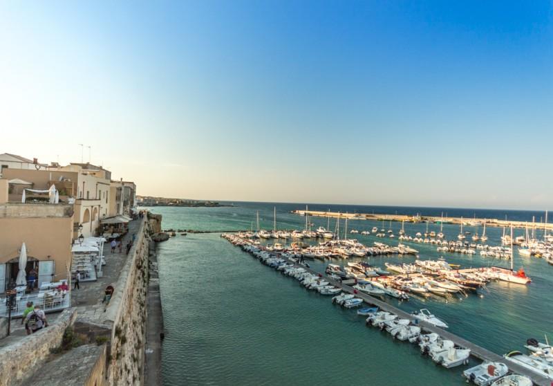 Essential Southern Puglia