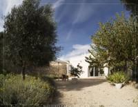 Masseria Parco della Grava