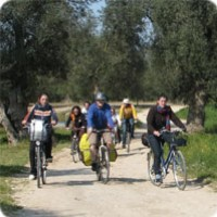 Food and Wine Tour of Salento by bike