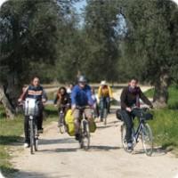 Southern Puglia Gourmet Bike Holiday