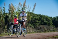 A week by bike in Salento