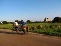 Salento bike day tours