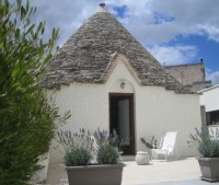 Olive Tree Trullo (holiday home)
