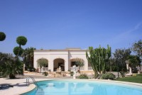 Villa Tonia Holiday Home