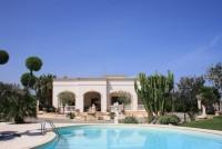 Villa Tonia Holiday Home