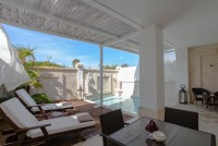 Canne Bianche Master Suite