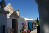 Trulli dell'Asinello