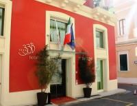 33 Baroni Hotel