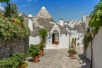 Puglia Walking Tour