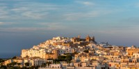 Ostuni city break