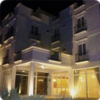 Madonna delle Grazie Hotel