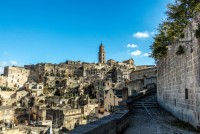 Puglia and Matera Fly and Drive Holiday